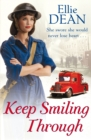 Keep Smiling Through - Book