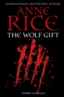 The Wolf Gift - Book