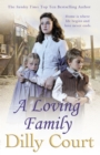 A Loving Family - Book