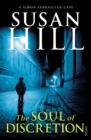 The Soul of Discretion : Simon Serrailler Book 8 - Book