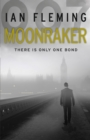 Moonraker - Book