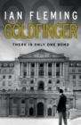 Goldfinger - Book