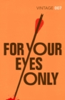 For Your Eyes Only - Book
