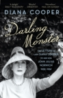 Darling Monster : The Letters of Lady Diana Cooper to her Son John Julius Norwich 1939-1952 - Book