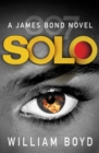Solo : A James Bond Novel - Book