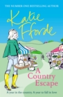 A Country Escape - Book