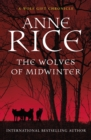 The Wolves of Midwinter - Book