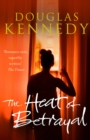 The Heat of Betrayal - Book