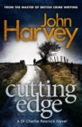 Cutting Edge : (Resnick 3) - Book
