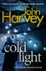 Cold Light : (Resnick 6) - Book