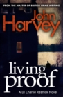 Living Proof : (Resnick 7) - Book