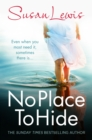 No Place to Hide - Book