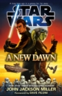Star Wars: A New Dawn - Book