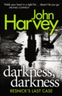 Darkness, Darkness : (Resnick 12) - Book