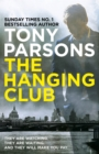 The Hanging Club : (DC Max Wolfe) - Book