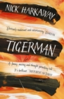 Tigerman - Book