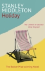 Holiday - Book