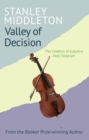 Valley Of Decision - Book