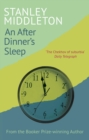 An After-Dinner's Sleep - Book