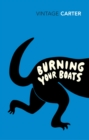 Burning Your Boats : Collected Short Stories - Book