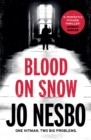 Blood on Snow - Book