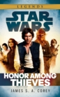 Star Wars: Empire and Rebellion: Honor Among Thieves - Book