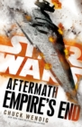 Star Wars: Aftermath: Empire's End - Book