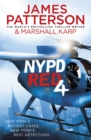 NYPD Red 4 : A jewel heist. A murdered actress. A killer case for NYPD Red - Book