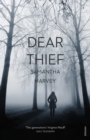 Dear Thief - Book