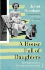 A House Full of Daughters - Book