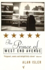 The Prince Of West End Avenue - Book