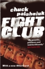 Fight Club - Book