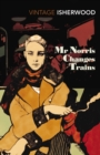Mr Norris Changes Trains - Book