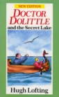 Dr. Dolittle And The Secret Lake - Book