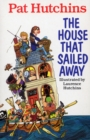 The House That Sailed Away - Book