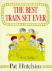 The Best Train Set Ever - Book
