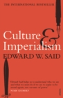Culture And Imperialism - Book