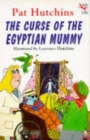The Curse Of The Egyptian Mummy - Book