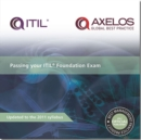 Passing your ITIL foundation exam - Book