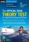 The official DVSA theory test for approved driving instructors [DVD] - Book