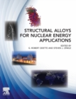 Structural Alloys for Nuclear Energy Applications - Book