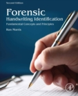 Forensic Handwriting Identification : Fundamental Concepts and Principles - eBook