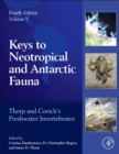Thorp and Covich's Freshwater Invertebrates : Volume 5: Keys to Neotropical and Antarctic Fauna - Book