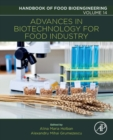 Advances in Biotechnology for Food Industry : Volume 14 - Book