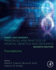Emery and Rimoin's Principles and Practice of Medical Genetics and Genomics : Foundations - Book