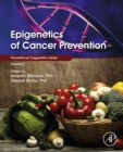 Epigenetics of Cancer Prevention - eBook