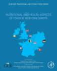 Nutritional and Health Aspects of Food in Western Europe - Book