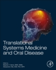 Translational Systems Medicine and Oral Disease - Book