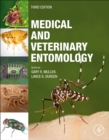 Medical and Veterinary Entomology - Book