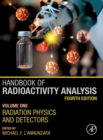 Handbook of Radioactivity Analysis : Radiation Physics and Detectors - Book